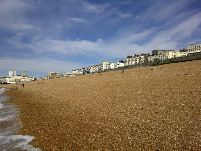 Brighton and Hove-20110725-01731