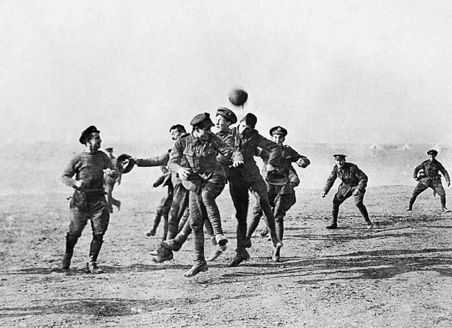 world-war-1-football
