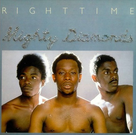 The+Mighty+Diamonds+-+Right+Time+-+LP+RECORD-5424061